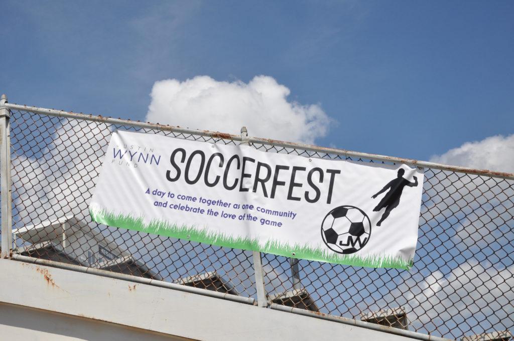 Justin Wynn Fund SoccerFest - The Justin Wynn Fund