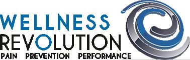 wellness revolution logo